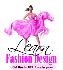 Online Fashion Designing Course
